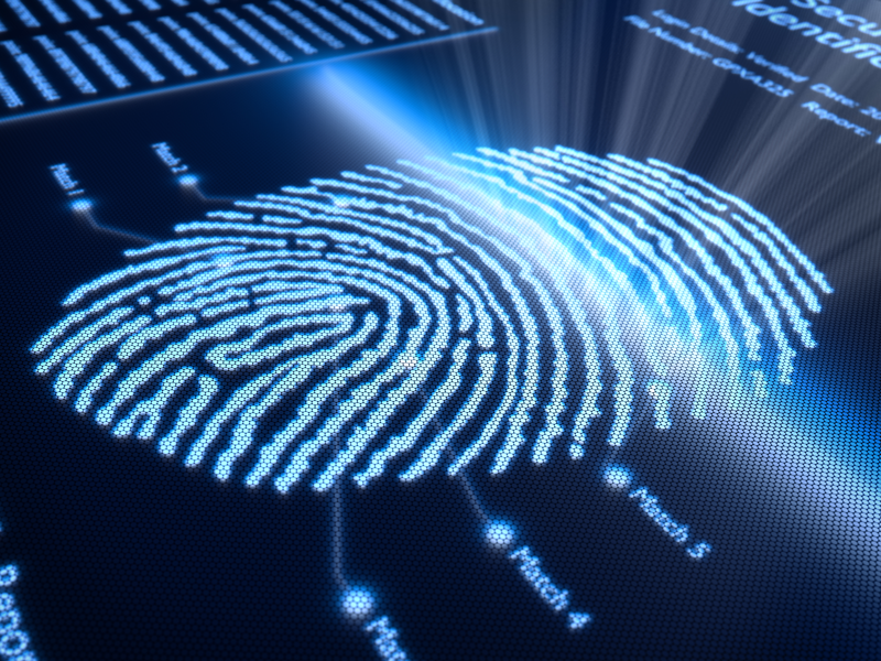 Fingerprints Can't Be Faked, But The Records Are Not Always As Thorough As You Might Need Them To Be