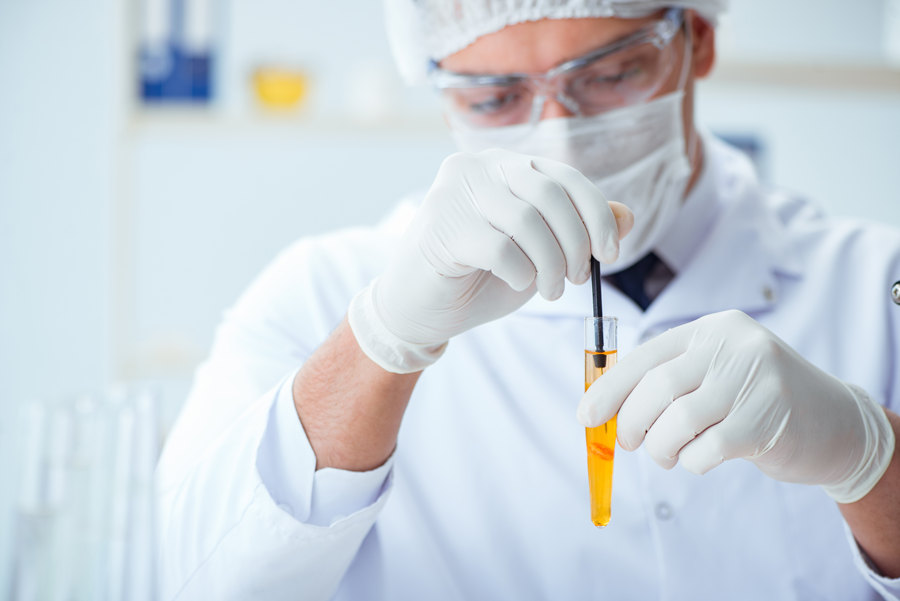 Back to the Basics: Drug Testing in the Workplace