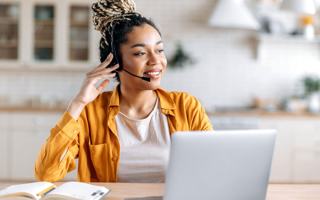 Remote Position Available: Call Center/Customer Service Rep.